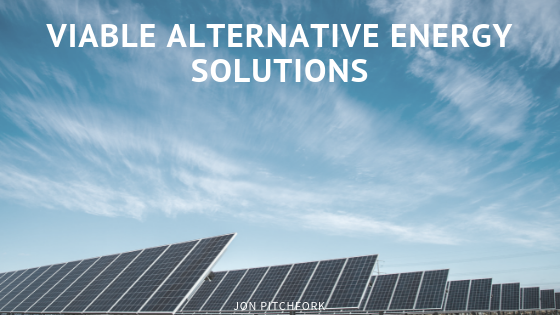 Viable Alternative Energy Solutions