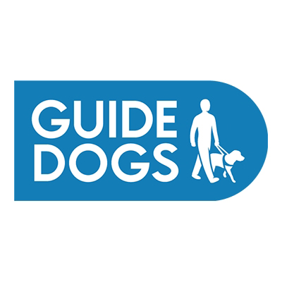 Guide Dogs for the Blind Association